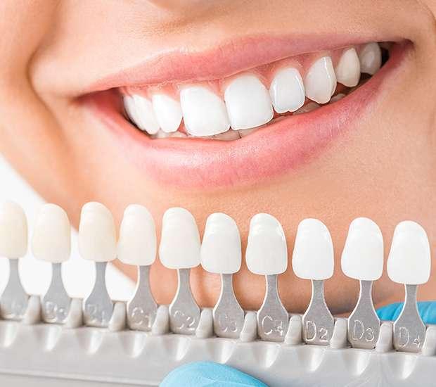 La Verne Cosmetic Dentist