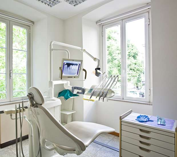 La Verne Dental Office