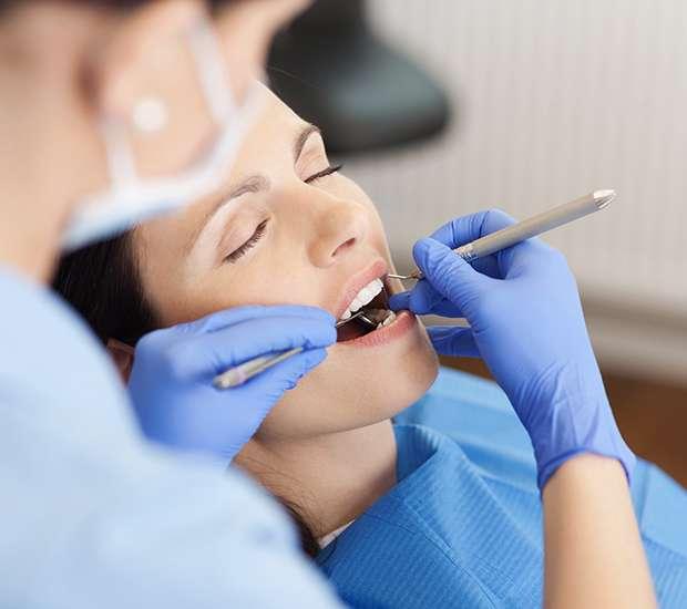 La Verne Dental Restorations
