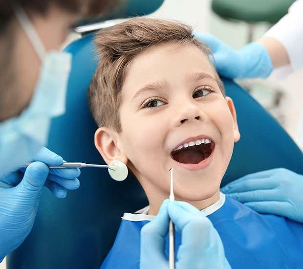 La Verne Dental Sealants