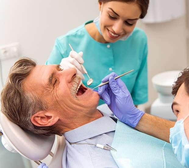 La Verne Denture Adjustments and Repairs