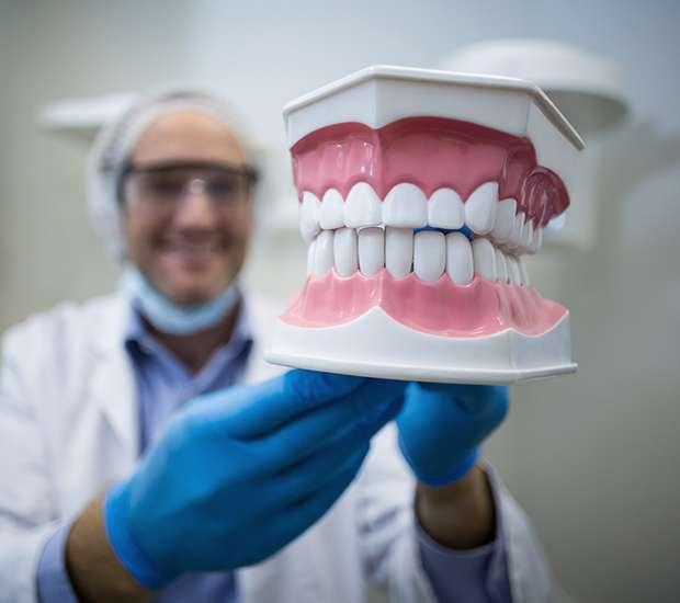 La Verne Denture Relining