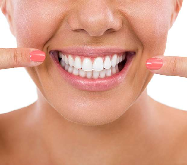 La Verne What Is Gum Contouring & Reshaping
