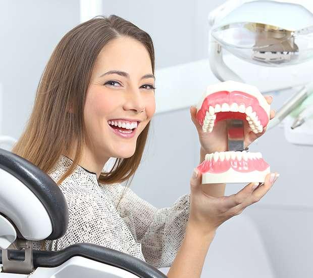La Verne Implant Dentist