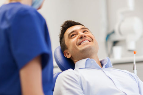 Your Visit to Pearl Dental Group