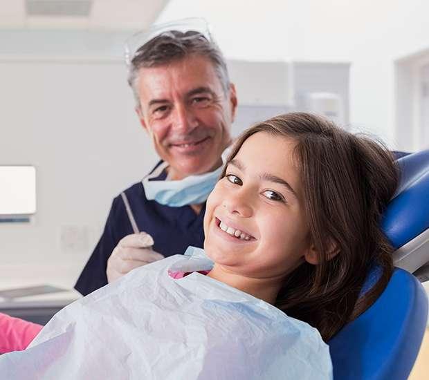 La Verne Pediatric Dentist