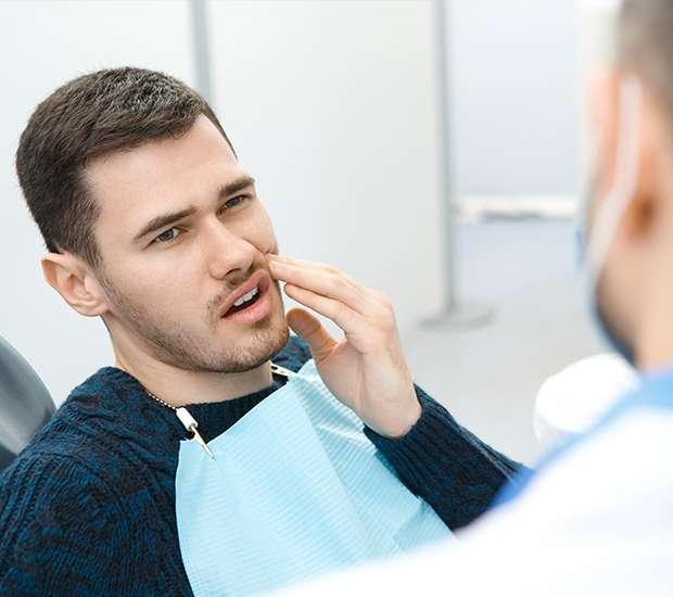 La Verne Post-Op Care for Dental Implants