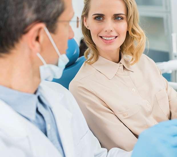 La Verne Routine Dental Care