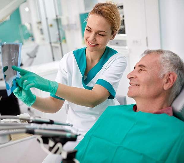La Verne Solutions for Common Denture Problems