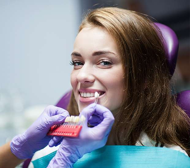La Verne Teeth Whitening