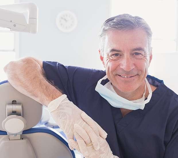 La Verne What is an Endodontist